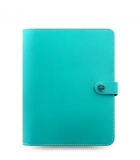 Agenda Organiser Original A5 Turquoise FILOFAX