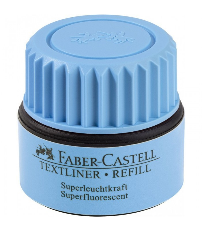 Refill textmarker 1549 FABER-CASTELL