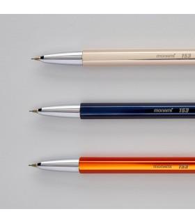 Creion mecanic 0.5 mm 153 ID Oatmeal MONAMI
