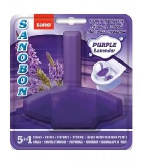 Odorizant WC 55 g SANO Bon Blue