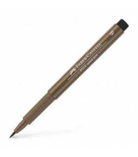 Marker nougat Pitt Artist Pen Brush FABER - CASTELL