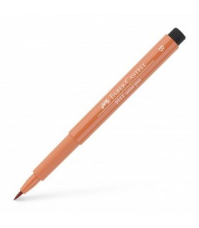 Marker scortisoara Pitt Artist Pen Brush FABER - CASTELL