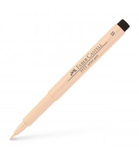 Marker culoarea pielii mediu Pitt Artist Pen Brush FABER - CASTELL