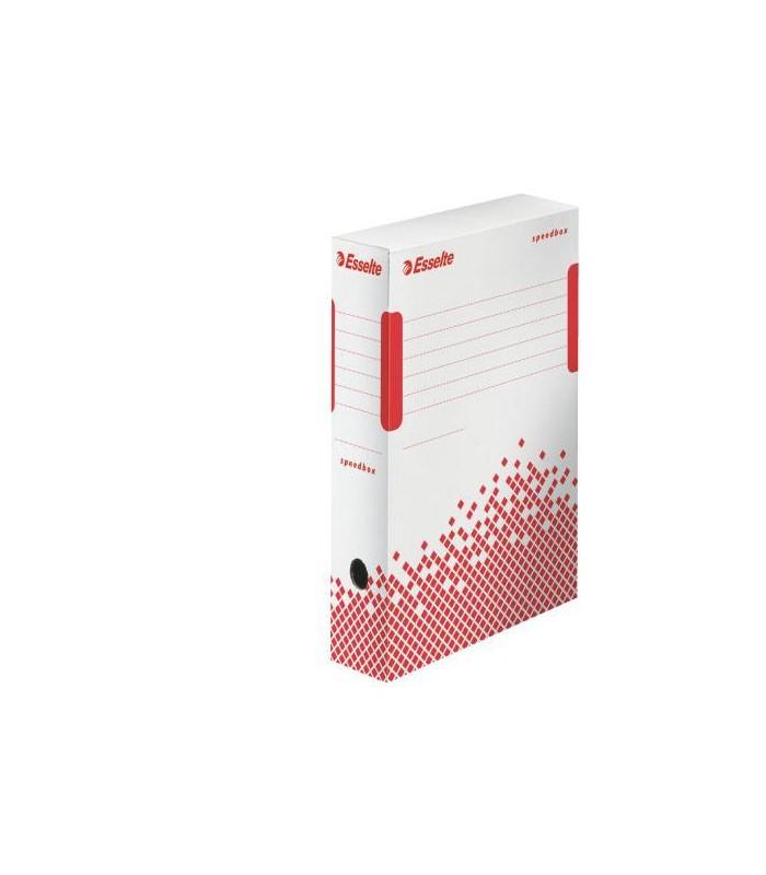 Cutie arhivare 80 mm Speedbox Esselte