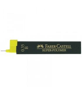 Mina creion 0.35 mm Super- Polymer FABER - CASTELL