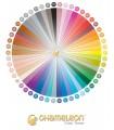 Set 5 markere cu schimbare tonalitate Pastel CHAMELEON