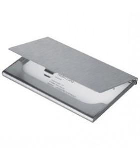Port carti vizita aluminiu