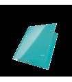 Mapa carton cu elastic Wow LEITZ
