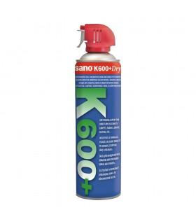 Spray insecticid impotriva insectelor zburatoare 500 ml SANO K600 Plus