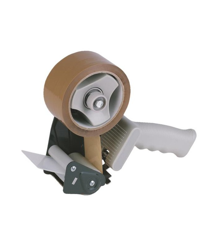 Dispenser metalic pentru banda adeziva, 50 mm x 60 m, ESSELTE