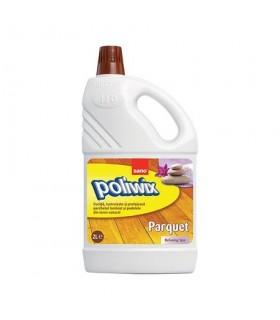 Detergent parchet 2 L SANO Poliwix Parquet Relaxing Spa