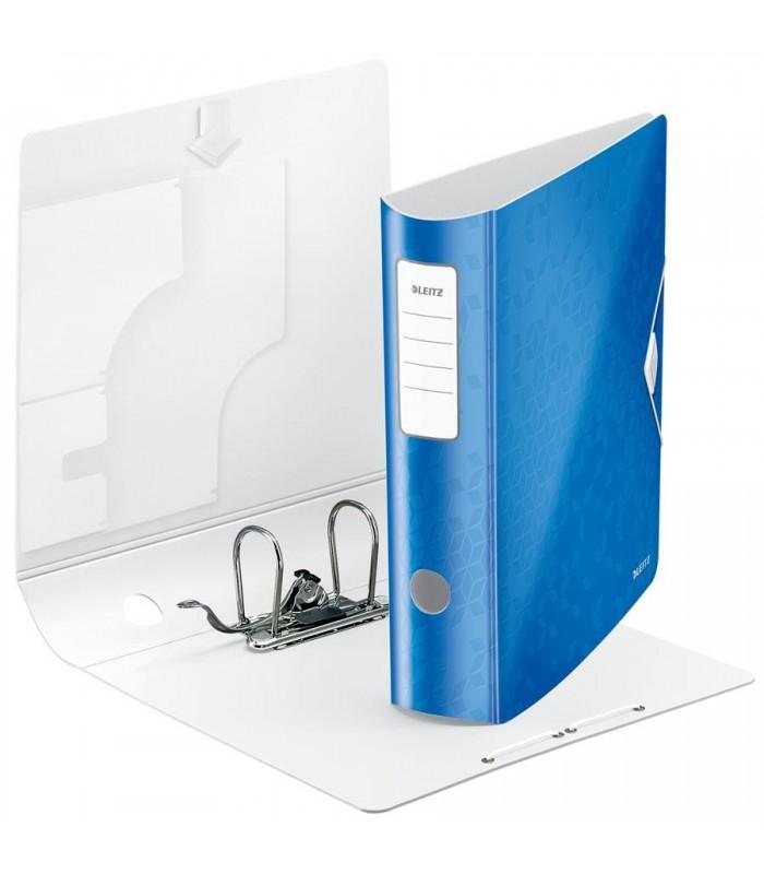 Biblioraft plastifiat A4 75 mm 180° Active LEITZ