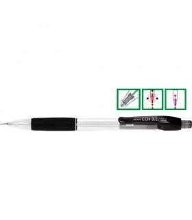Creion mecanic 0.7 mm rubber grip CCH-3 PENAC