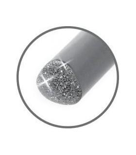 Creion grafit B 2019 Grip Sparkle FABER - CASTELL