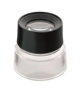 Lupa cilindrica 30mm 10x ALCO