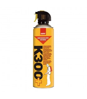 Spray insecticid impotriva insectelor taratoare 400 ml SANO K300 Plus