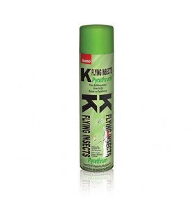 Spray insecticid Sano K-Flying Pyrethrum 400ml