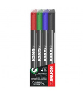 Marker permanent 1.0 mm KORES