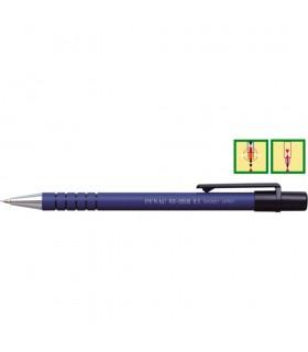 Creion mecanic 0.7 mm rubber grip RB-085M PENAC