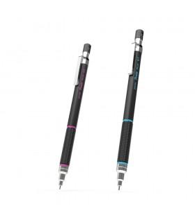 Creion mecanic profesional 0.7 mm albastru Protti PRC-107 PENAC