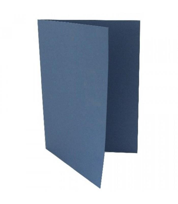 Dosar carton colorat simplu A4 ELBA