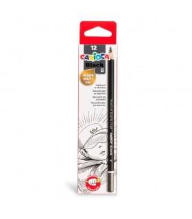 Creion duritate B CARIOCA