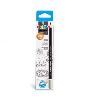 Creion duritate H CARIOCA