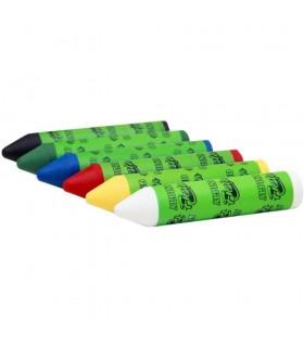 Creioane machiaj, 6 culori/cutie, Sport ALPINO