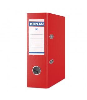 Biblioraft plastifiat A5 margine metalica 75 mm DONAU
