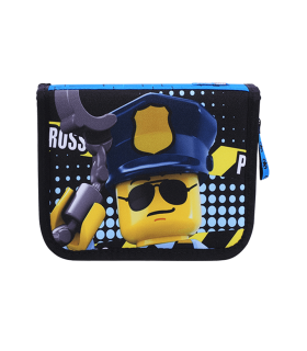 Penar echipat LEGO Core Line - design City Police