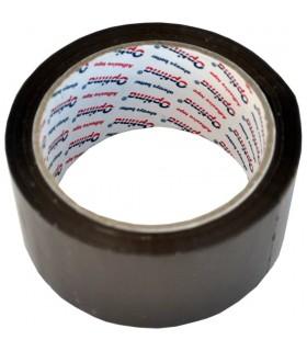 Banda adeziva 48mm x 66 y 45 microni Optima