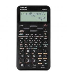 Calculator stiintific 16 digits 422 functiuni 157x78x15 mm EL-W531TL - diverse culori SHARP