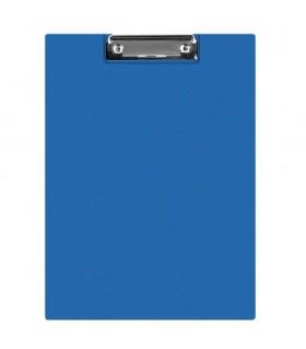 Clipboard A4 dublu plastifiat PVC diverse culori Q-CONNECT