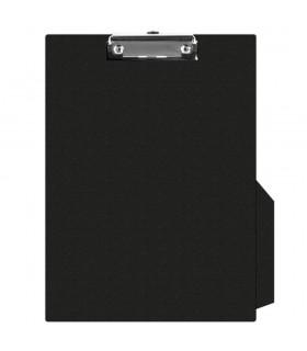 Clipboard A4 simplu plastifiat PVC diverse culori Q-CONNECT