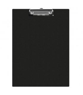 Clipboard A5 simplu plastifiat PVC diverse culori Q-CONNECT