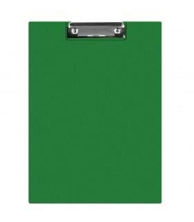 Clipboard A5 dublu plastifiat PVC diverse culori Q-CONNECT