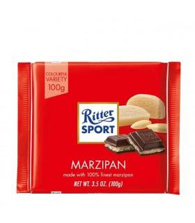 Ciocolata Marzipan 100 g RITTER