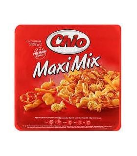 Mix de covrigei si biscuiti Maxi Mix 225 g CHIO