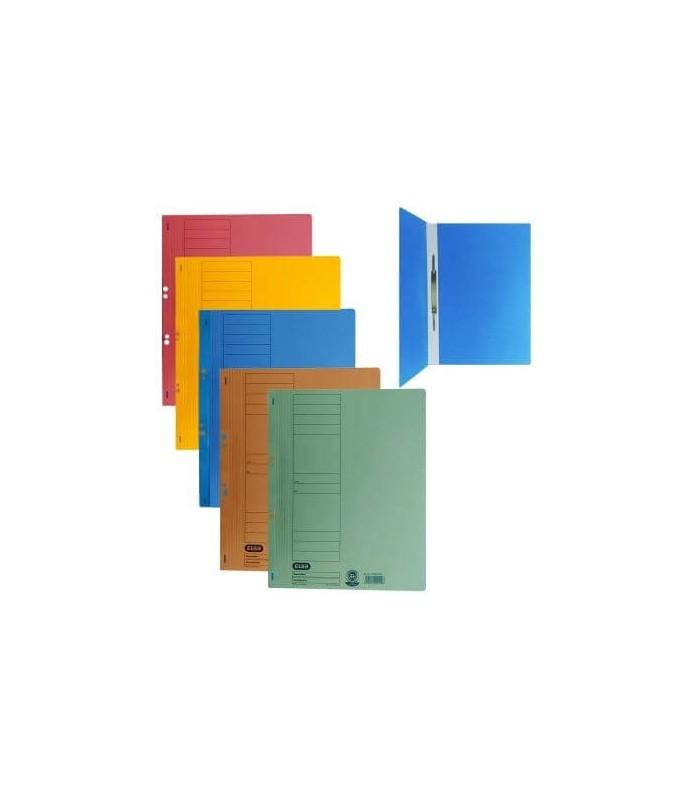 Dosar carton cu capse 1/1 ELBA