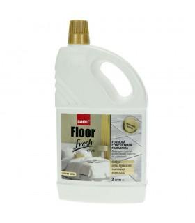 Detergent pardoseli 2L SANO FloorFresh Home Boutique Hotel