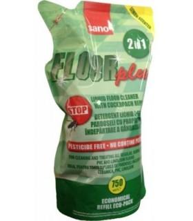 Refill detergent pardoseli 750 ml SANO Floor Plus