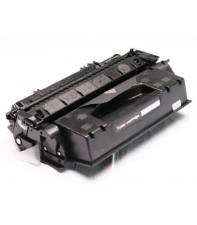 Cartus toner compatibil HP 05X negru CE505X