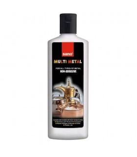 Detergent curatare metale 330 ml SANO Multi Metale