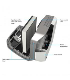 Purificator aer de perete Aeramax Pro AMIII Pureview 65 mp FELOWWES