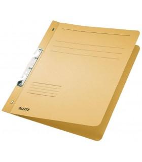 Dosar carton color de incopciat 1/1 A4 LEITZ