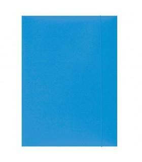 Mapa carton plastifiat cu elastic 300 gsm OFFICE PRODUCTS