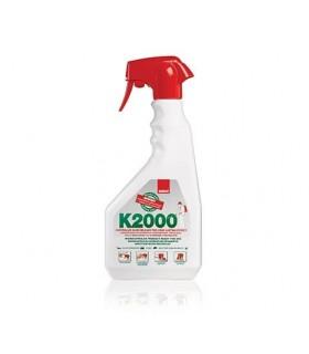 Solutie impotriva insectelor taratoare 750 ml SANO K2000