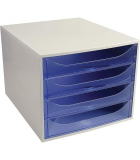 Cabinet 4 sertare EXACOMPTA