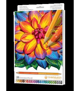 Agenda Notebook Saffiano Metallic cu spirala si rezerve A5 Rose Gold FILOFAX