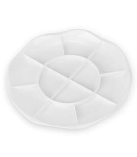 Agenda Clipbook cu inel si rezerve A5 Architexture Marble FILOFAX